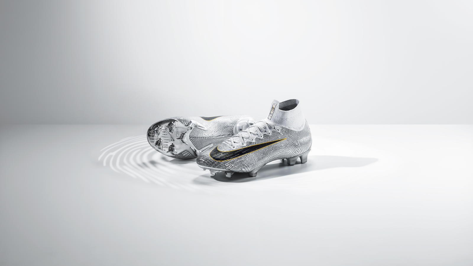 best website 3893a 003df December 03, 2018 - Honoring Luka Modrić s achievements, the  limited-edition Golden Touch Mercurial 360 boot will release December 4 on  Nike.com and at ...