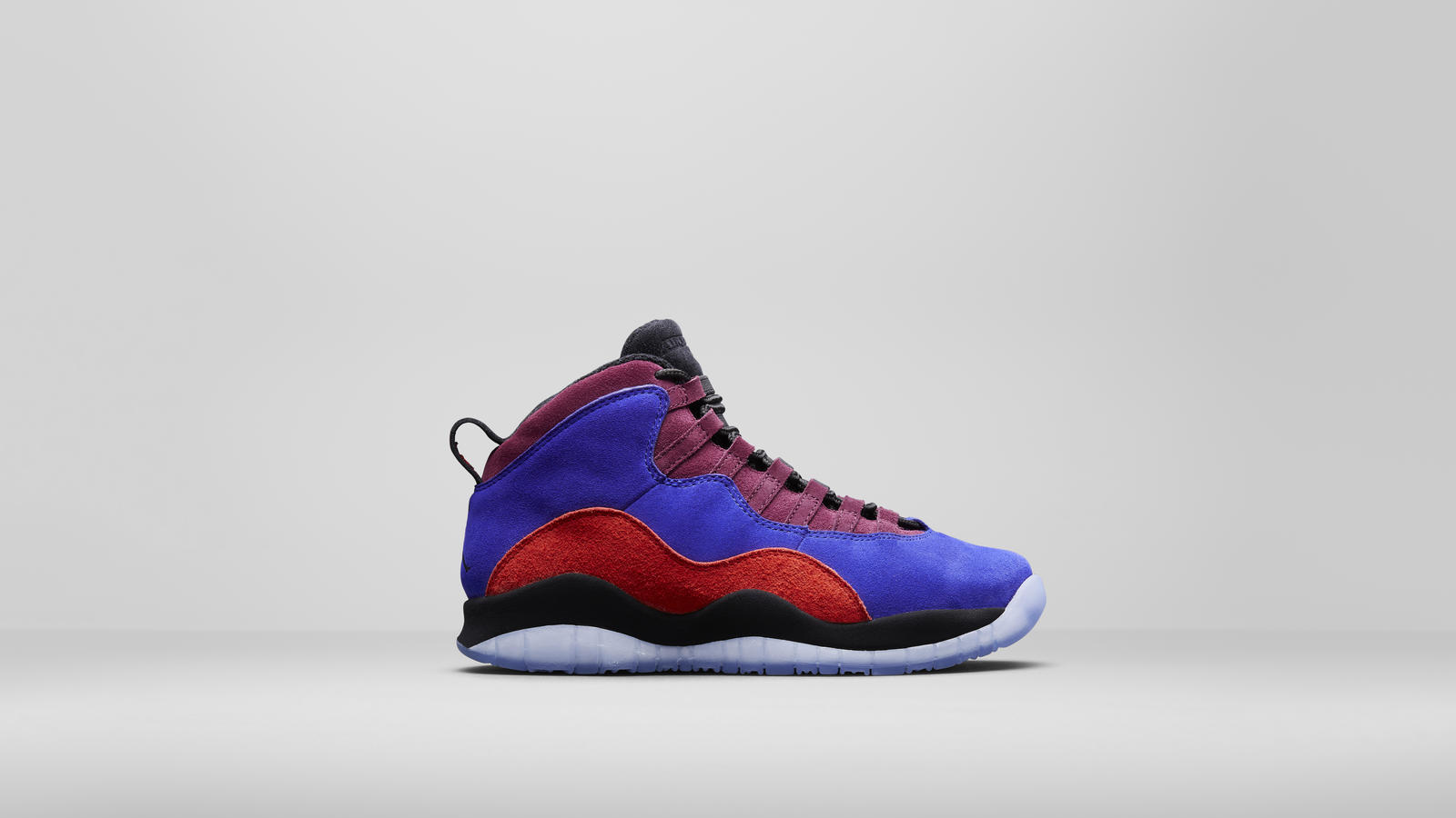 Maya Moore x Aleali May Air Jordan Court Lux Collection 14