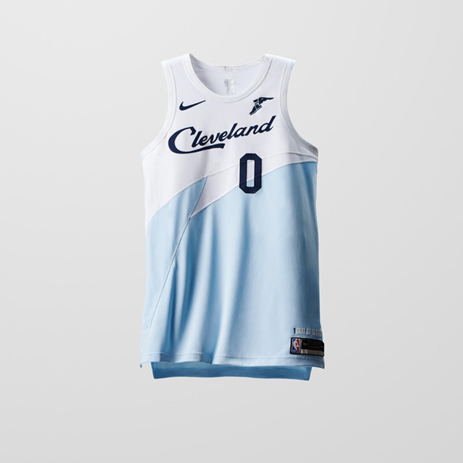 NBA Earned Edition Uniforms - Nike News