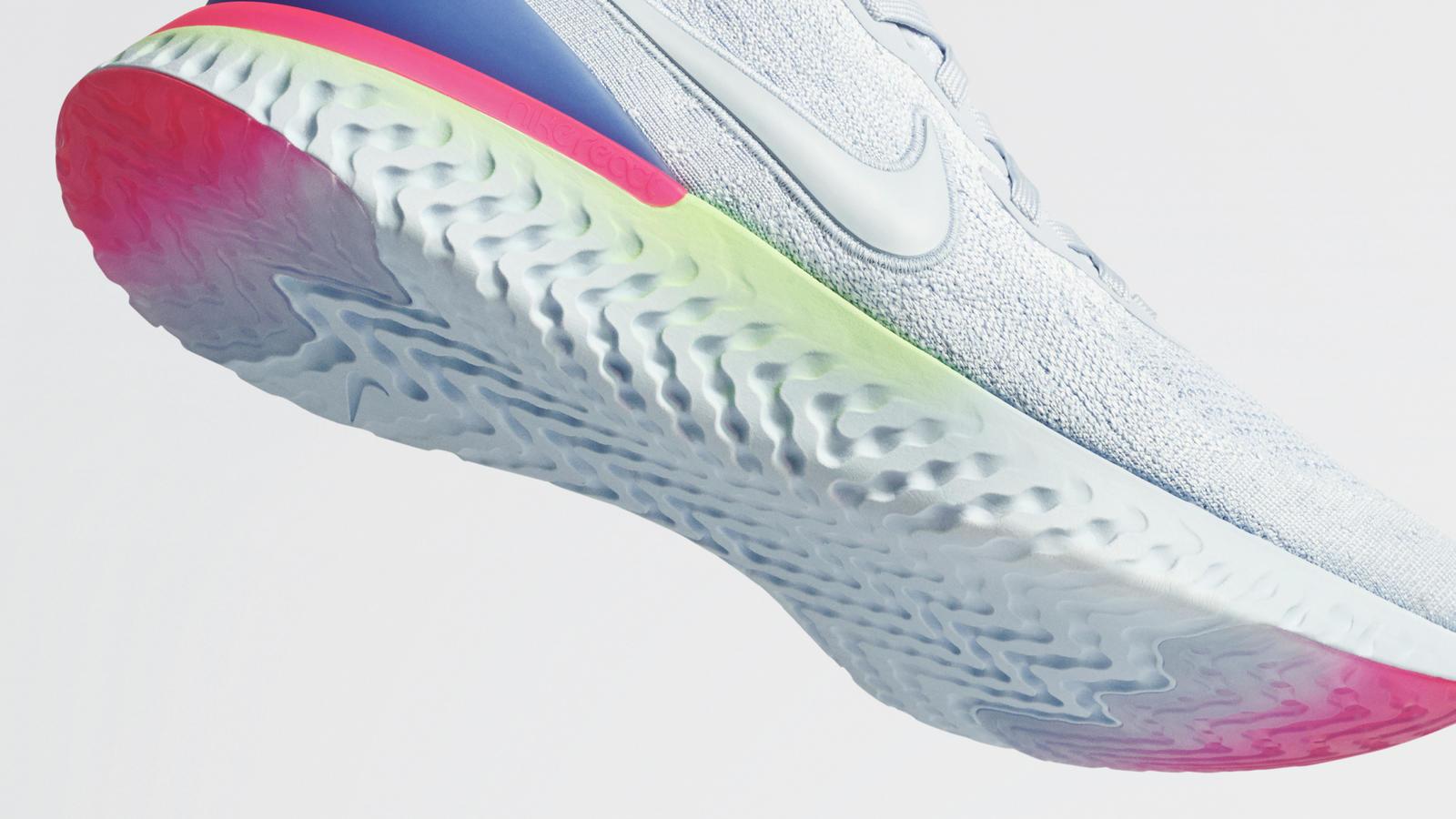 Nike Epic React Flyknit 2 1