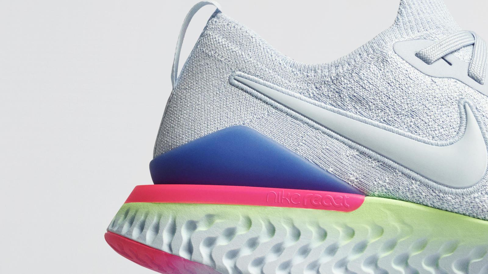 Nike Epic React Flyknit 2 2