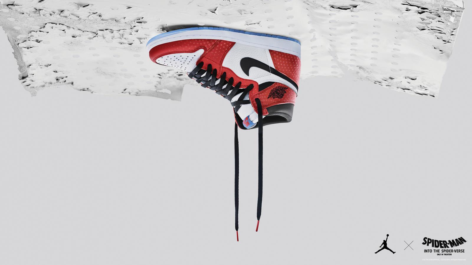 Air Jordan 1 Origin Story - Nike News