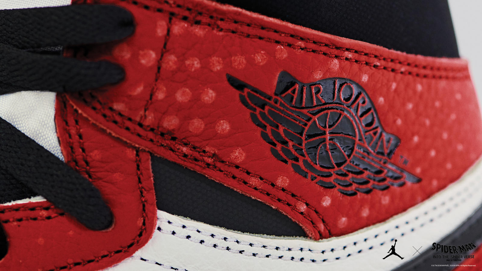 a207ace75a7 Air Jordan 1 Origin Story - Nike News