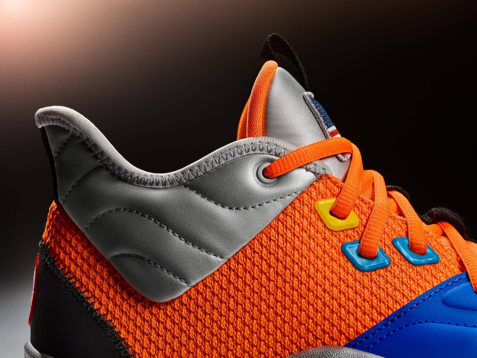 huge discount 195f1 fddd5 Introducing Paul George s Third Signature Shoe, the PG3 5