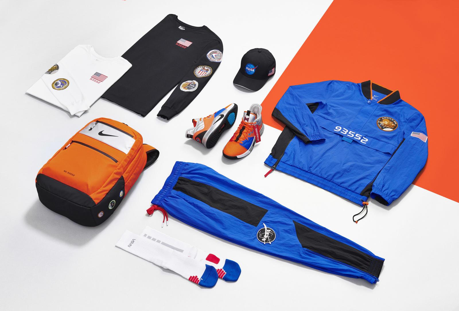 PG3 Nike - Nike News