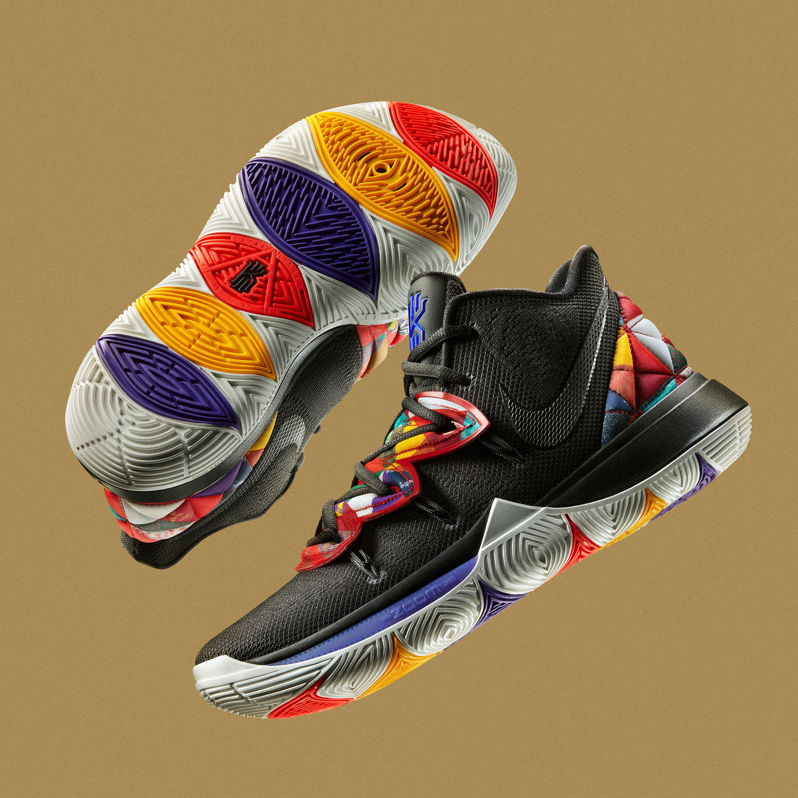 Nike Chinese New Year Collection 2019 Nike News