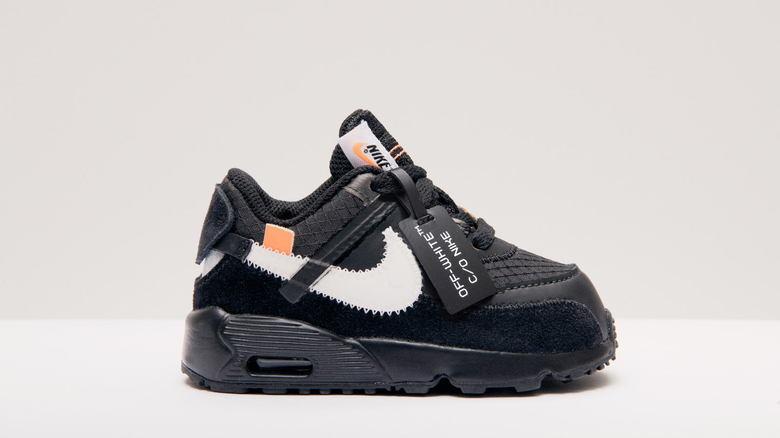 Where to Buy the Off White x Nike Air Max 90s Sneaker Freaker