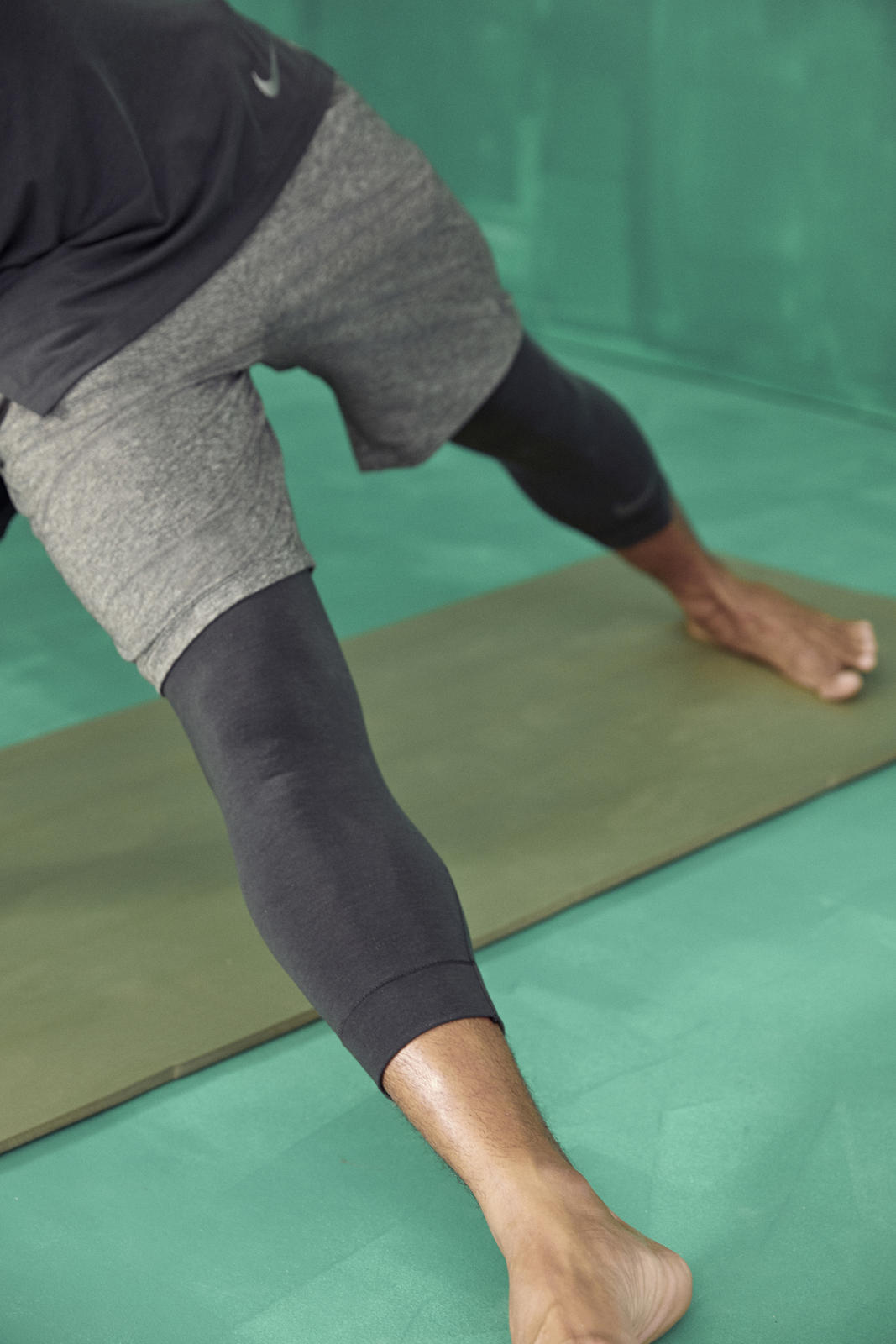 Celebrate the Athleticism of Yoga 21