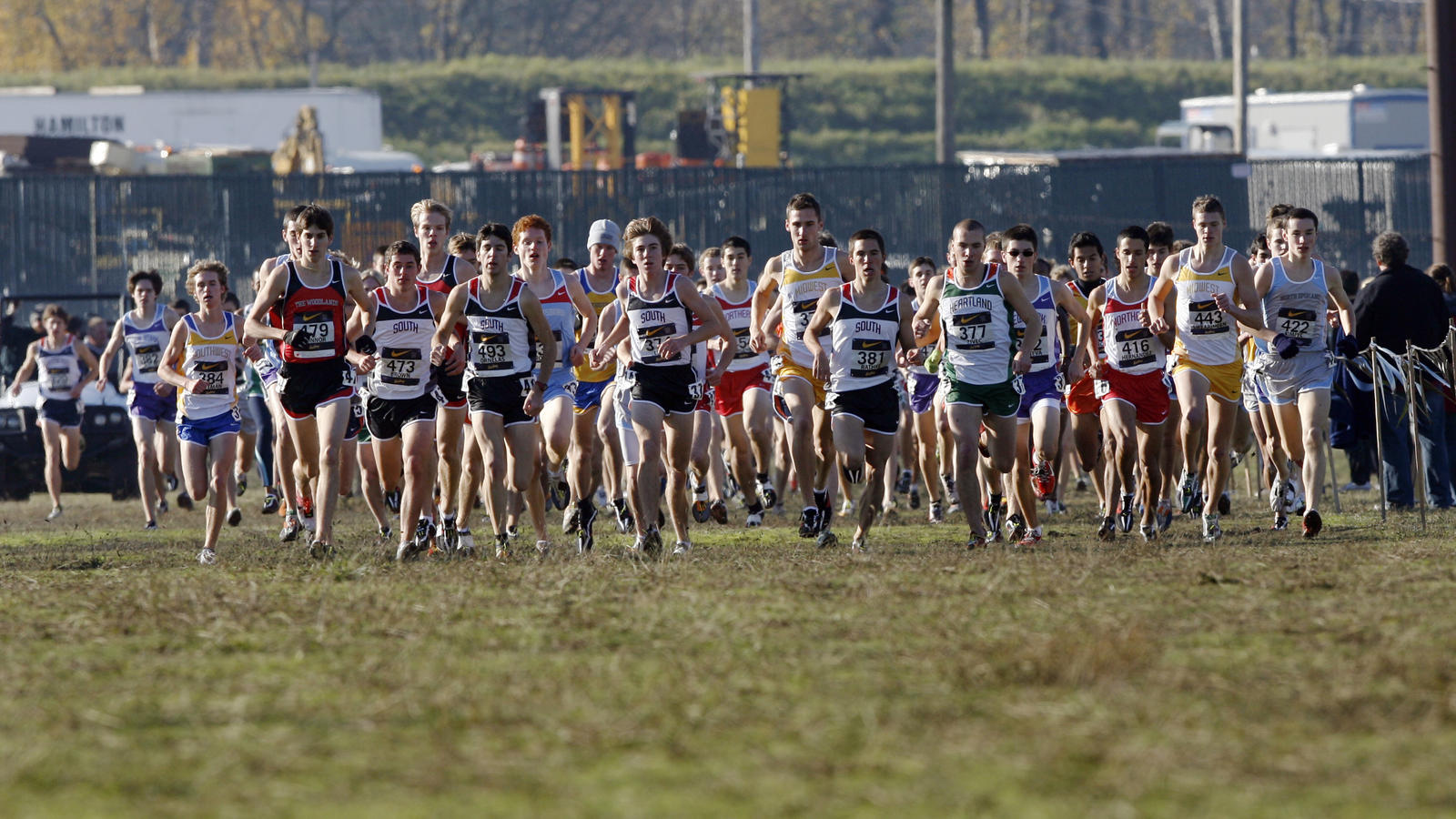 competitive price de823 c7618 Nike Cross Nationals winners crowned - Nike News