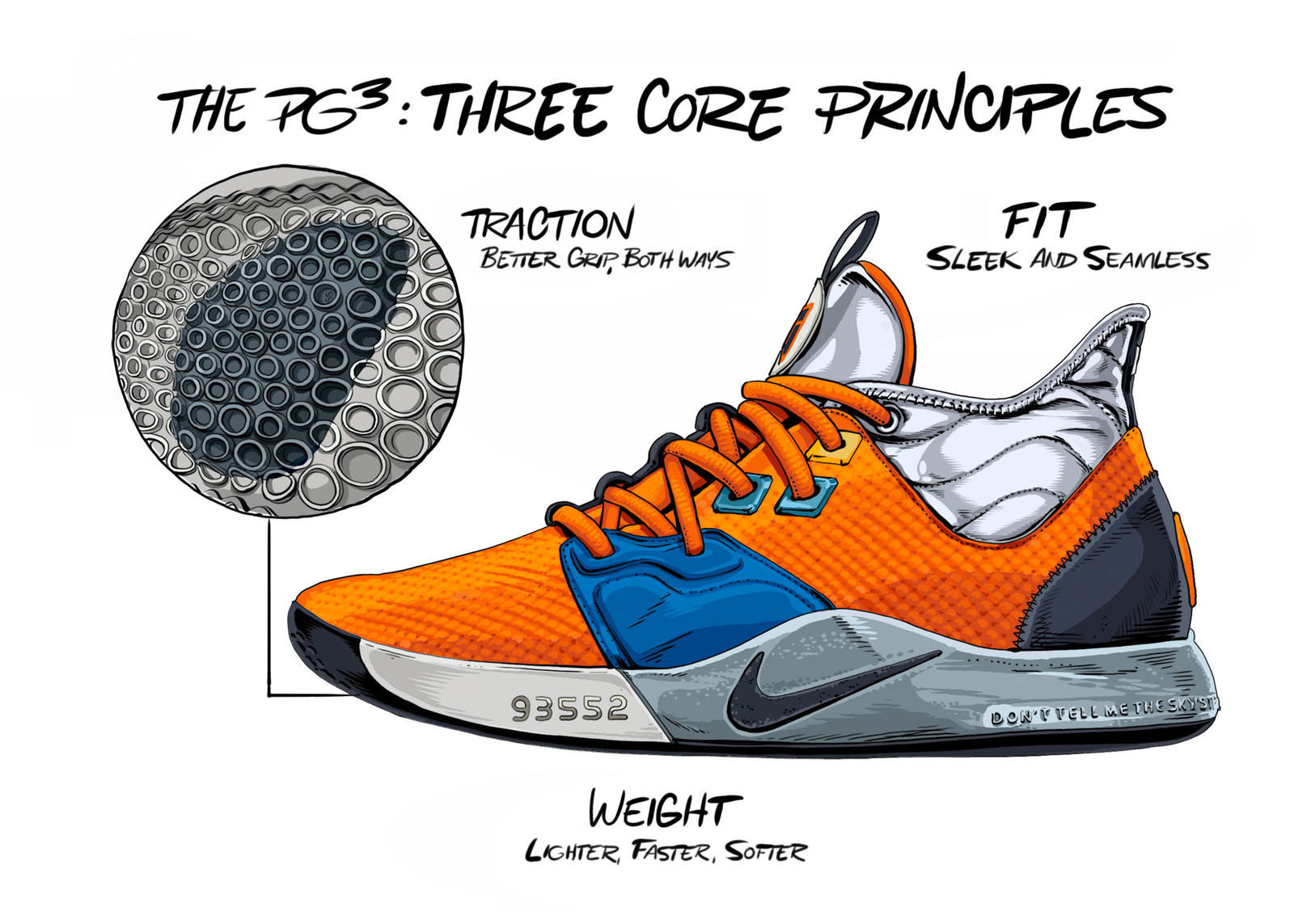 1a0fb778ffde Introducing Paul George s Third Signature Shoe