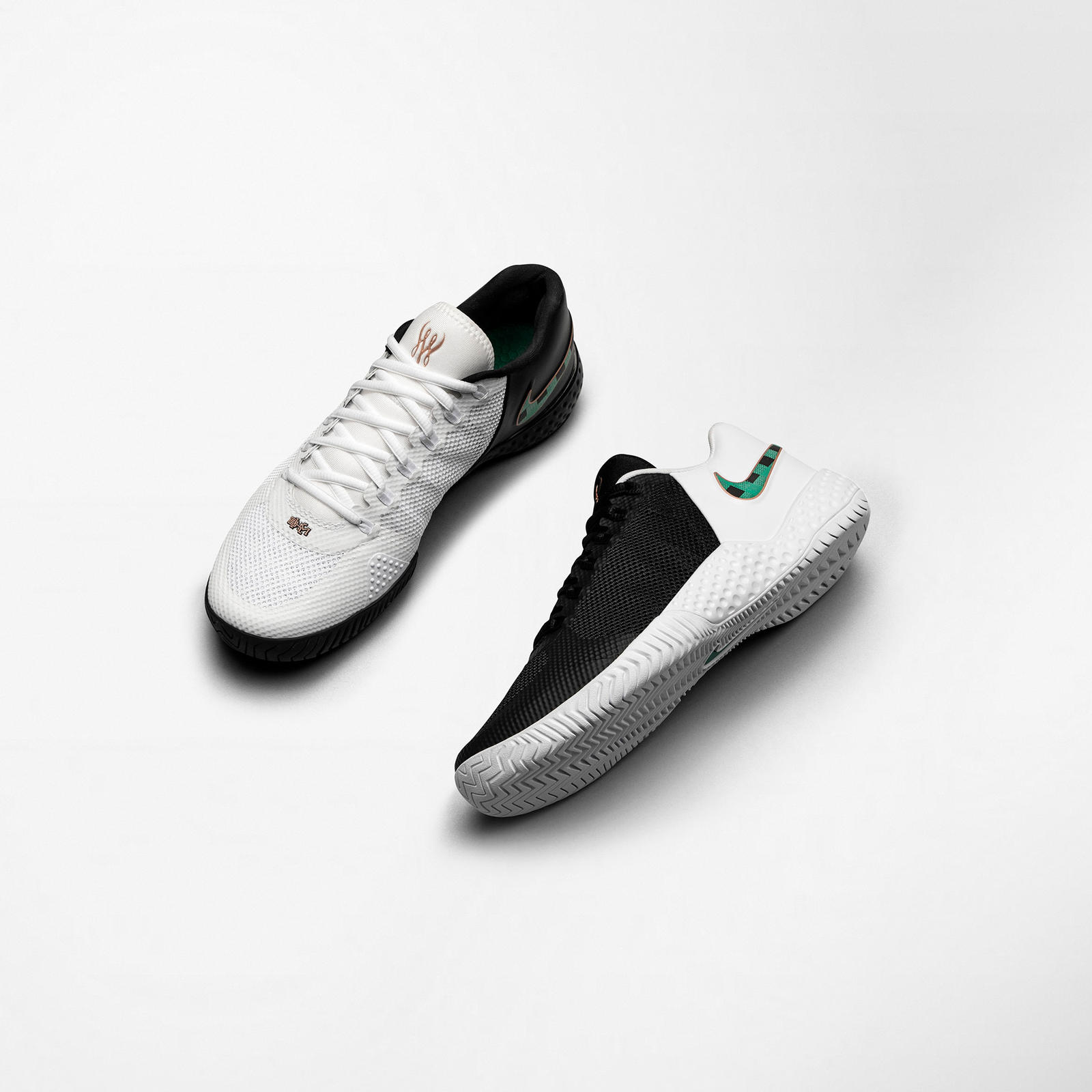 97adb0af4171 Nike Black History Month Collection 2019 - Nike News