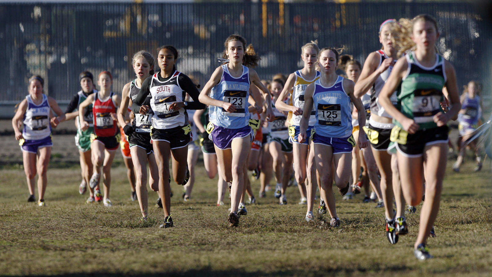 competitive price c624c bf411 Nike Cross Nationals winners crowned - Nike News