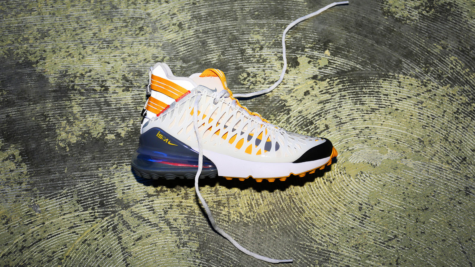Nike Air Max ISPA 270 SP SOE 2