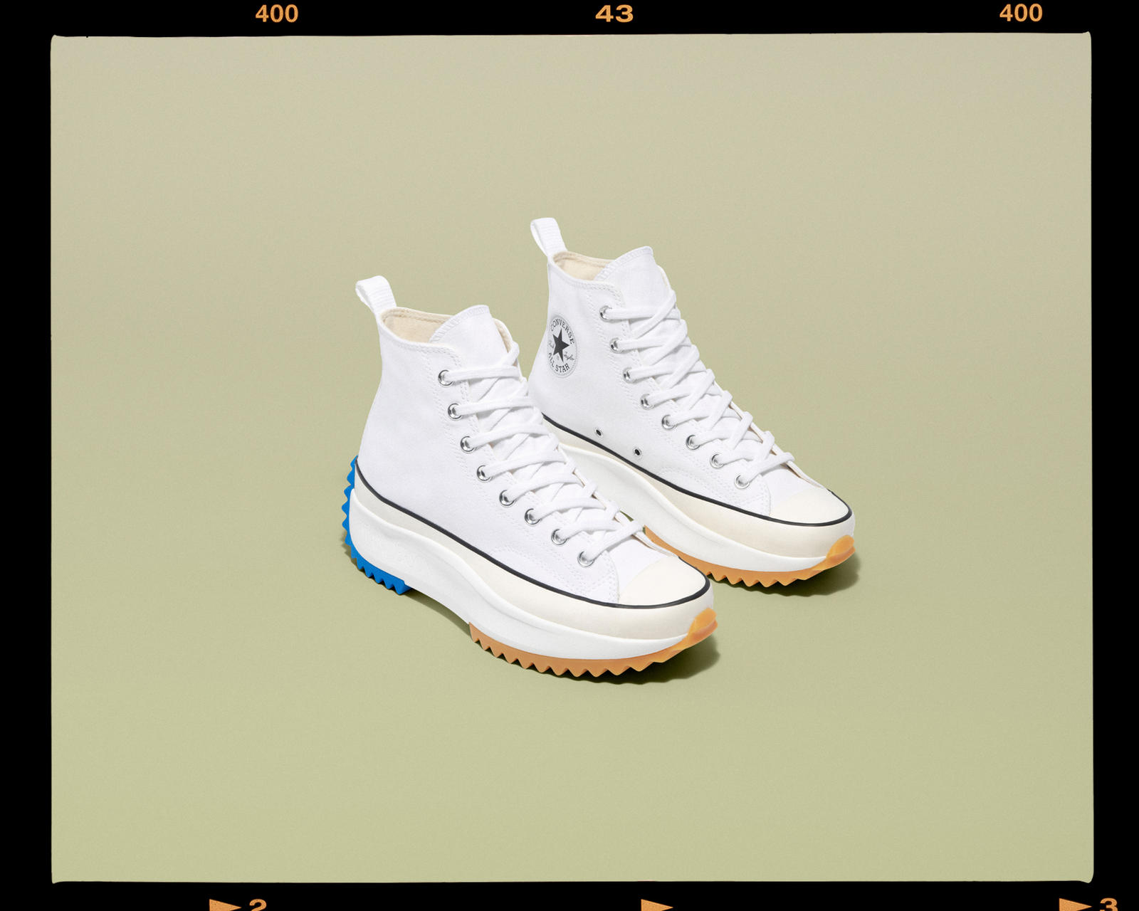 Building the Converse x JW Anderson Run Star Hike 3