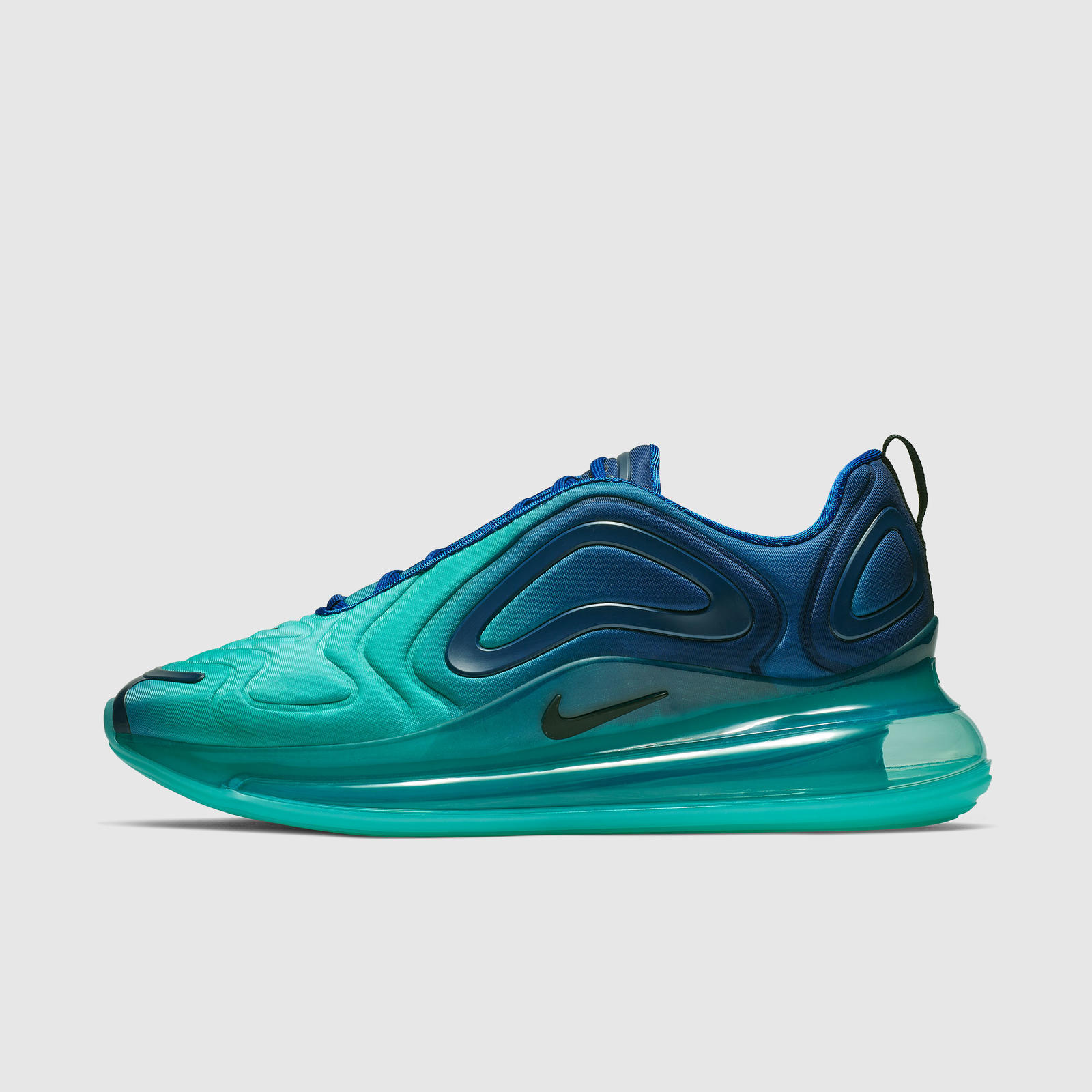detailed look a4051 af316 Nike Air Max720 Sea Forest 1. Nike Air Max 720