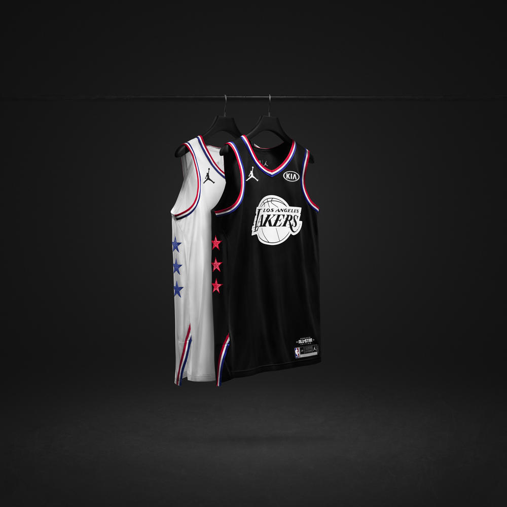 Here are the 2019 Jordan Brand NBA All-Star Edition Uniforms f88171acf