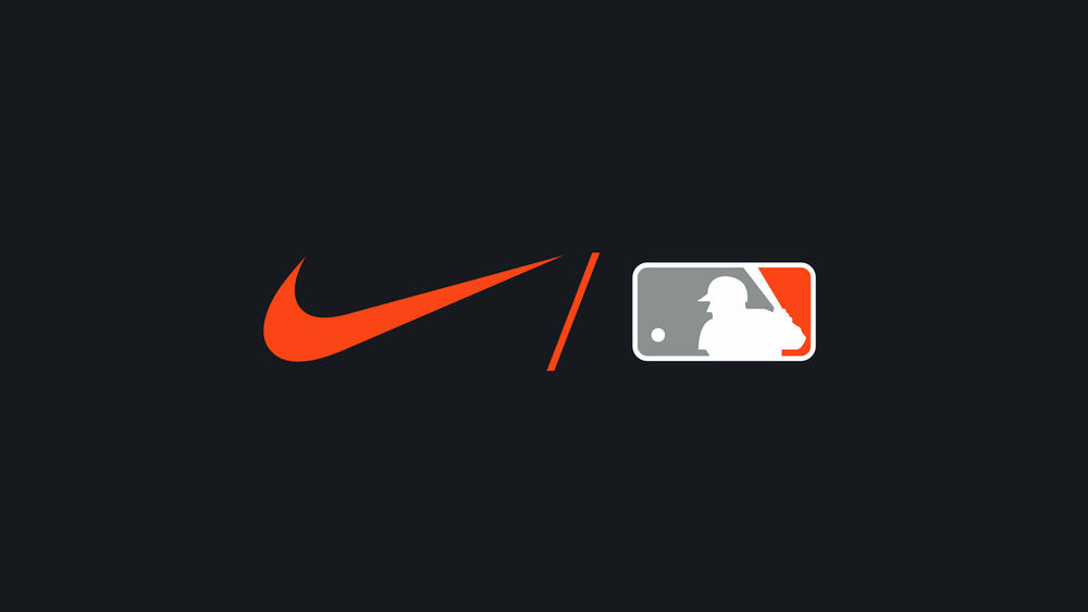 Nike Enters 10-Year Partnership With Major League Baseball