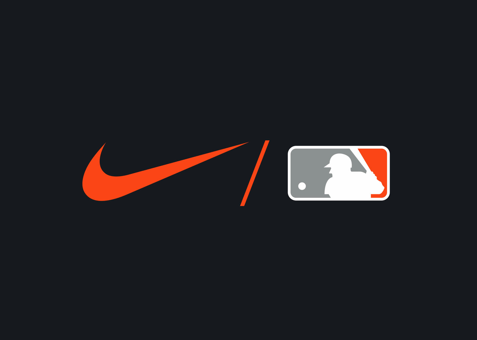 release date 72b5a 0a231 Nike Enters 10-Year Partnership With Major League Baseball 0