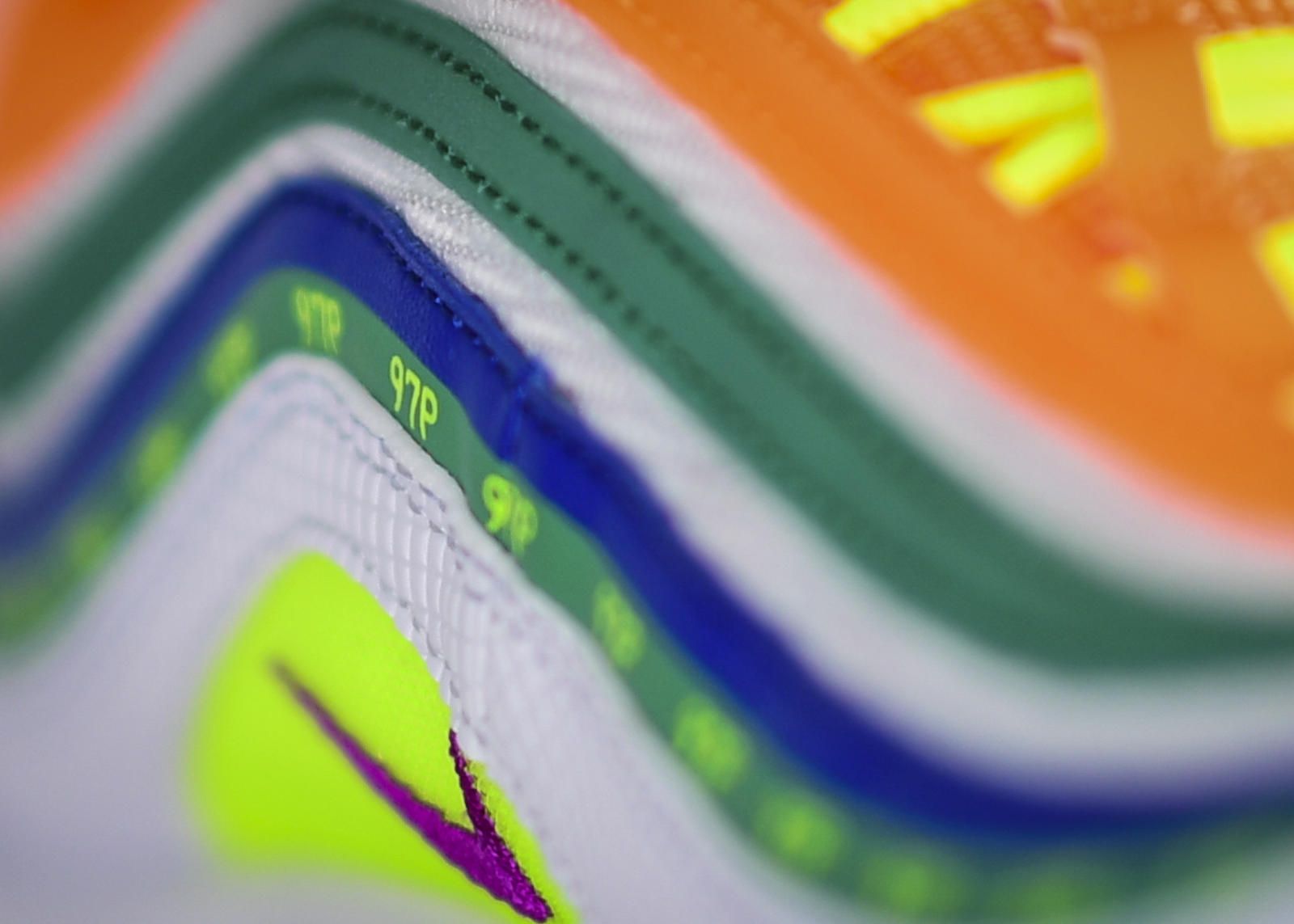 promo code a98fe 16364 Here are the Final Designs of the Nike  On Air Winners  Mock Draft,.  Lasode s Nike Air Max 97 London Summer of Love ...