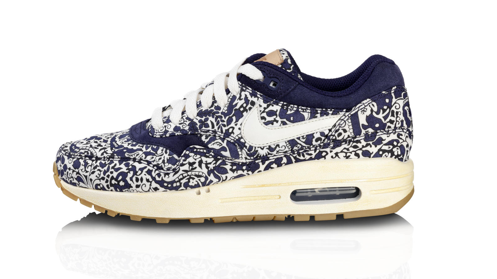 best service a59a8 95acd Nike Sportswear x Liberty Collection - Nike News
