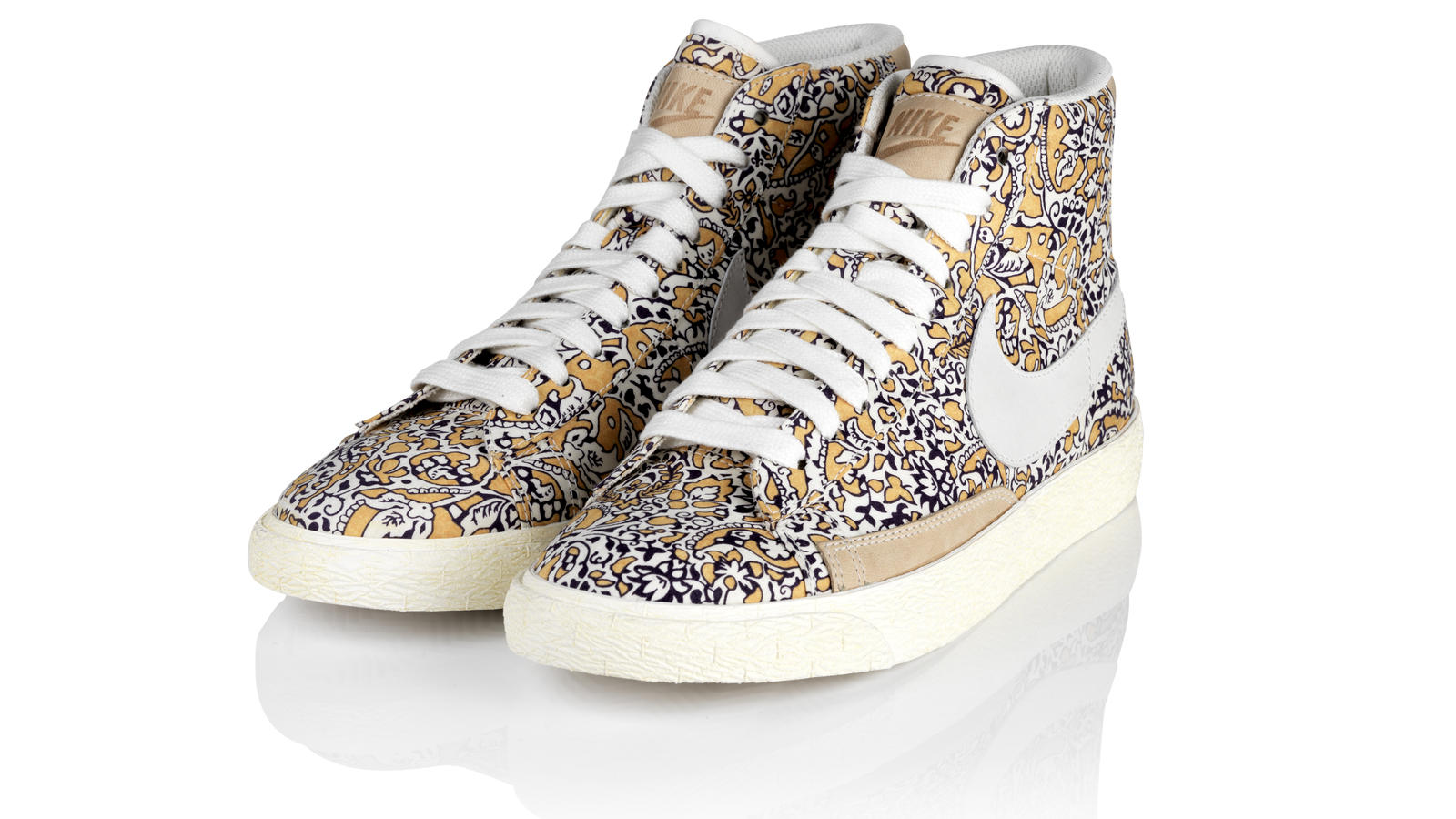 best service e8c2d a4c11 Nike Sportswear x Liberty Collection - Nike News