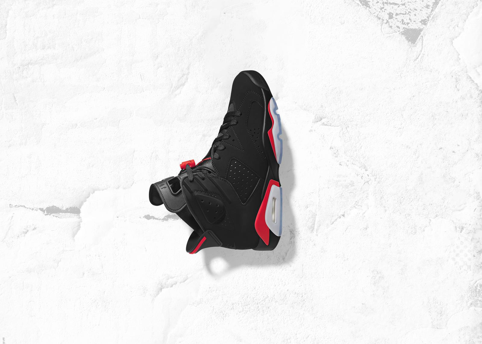 Nike and Jordan Brand's 2019 NBA All Star Footwear Drops