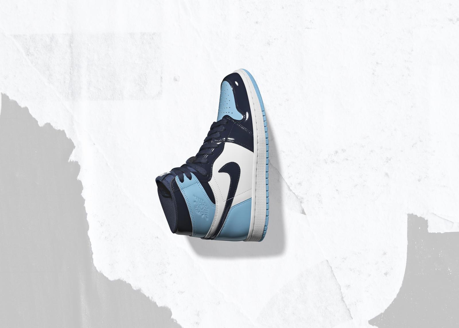 Nike and Jordan Brand's 2019 NBA All