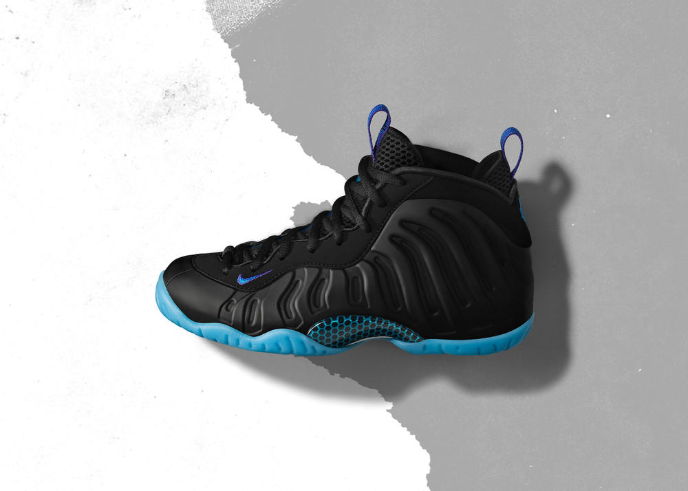 Nike Little Posite One