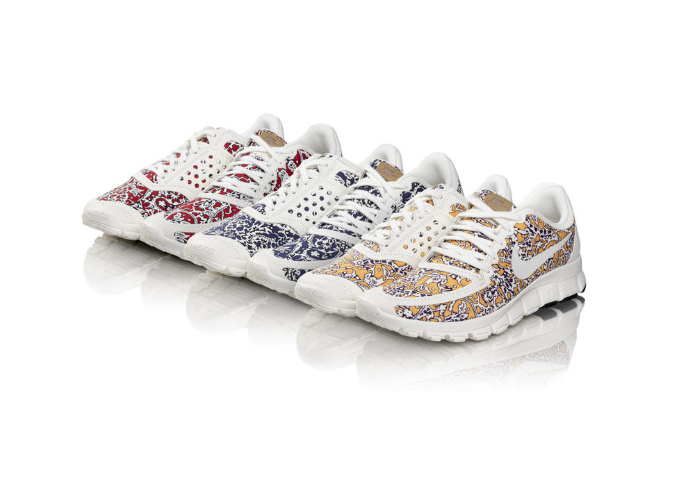 Nike Sportswear x Liberty Collection