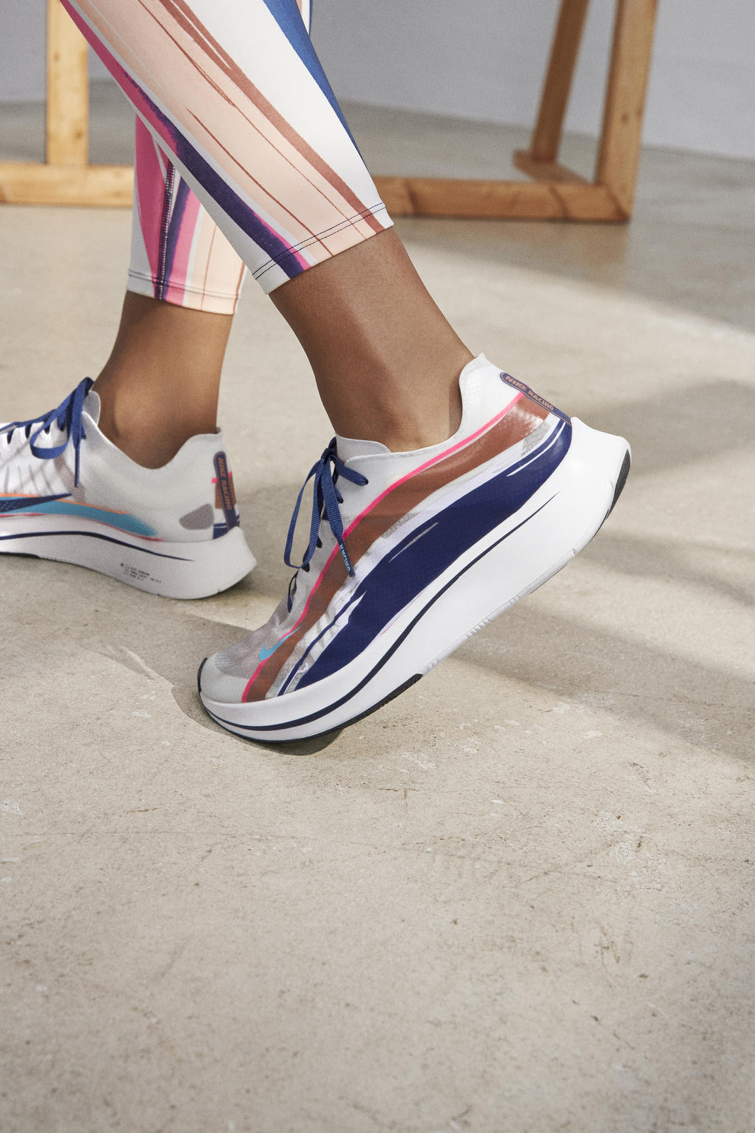 new style 29845 b5723 Artist Pack Featuring Eva Magill-Oliver. Nike Zoom Fly SP Women s Running  Shoe