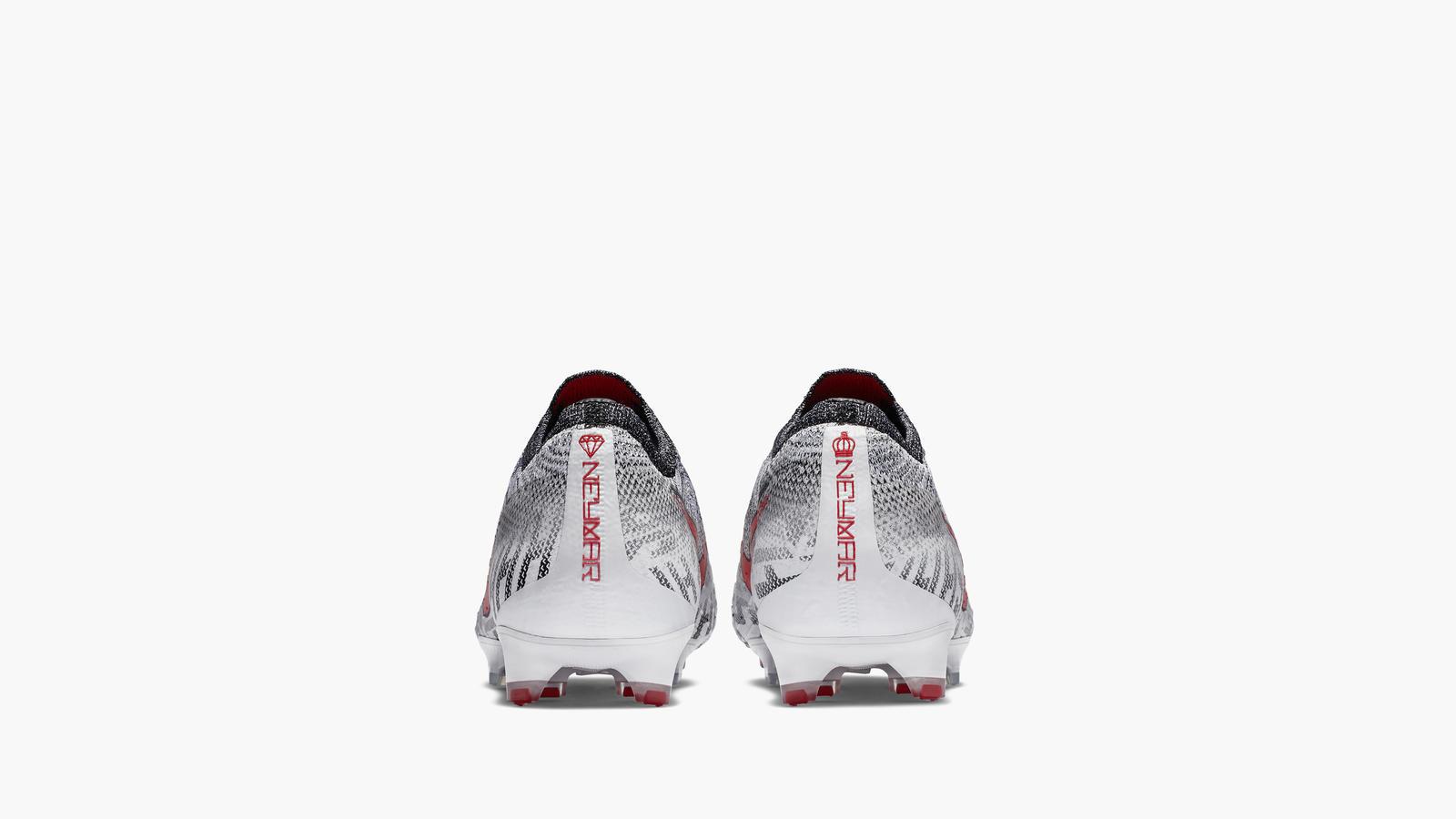 Nike Mercurial Vapor 360 NJR Silêncio 5