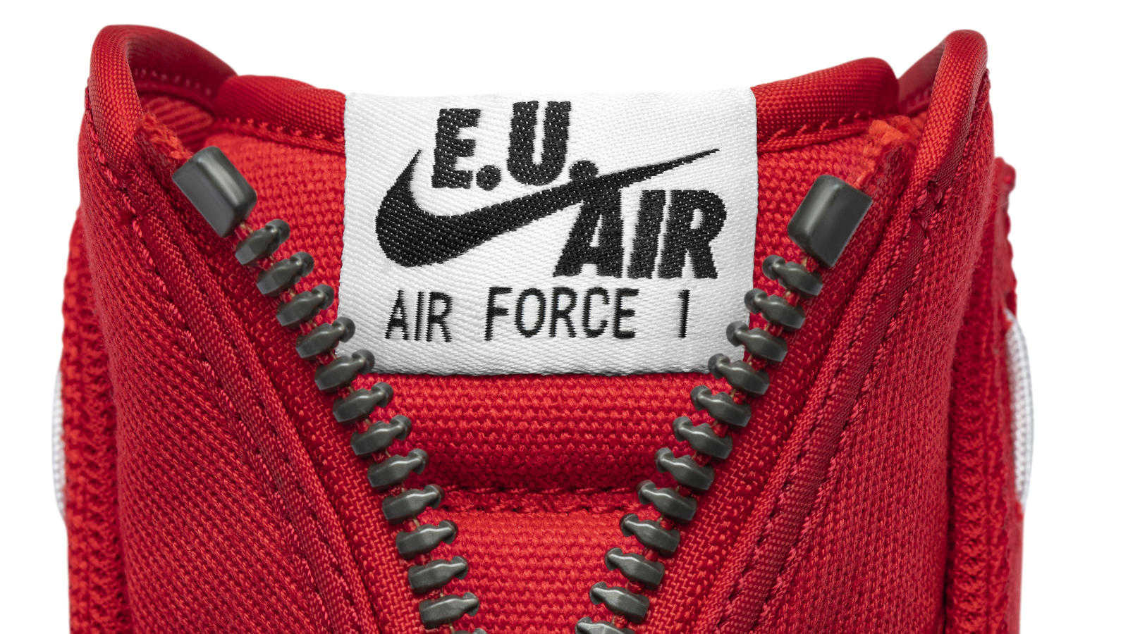 Nike Air Force 1 x Emotionally Unavailable 12