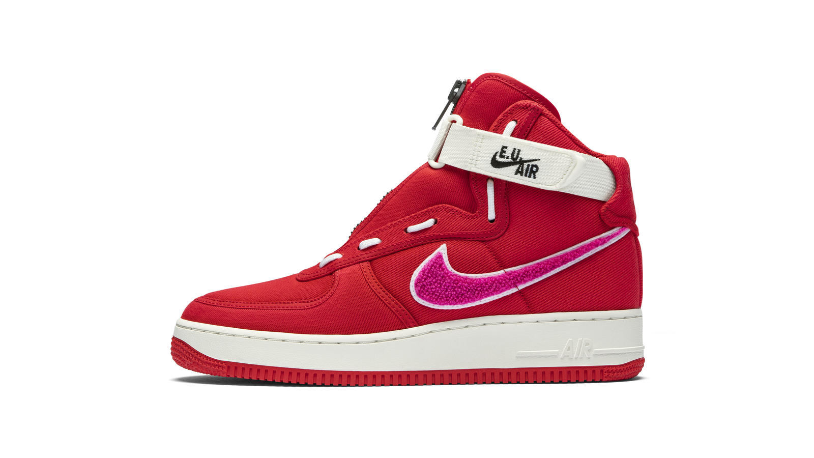 Nike Air Force 1 x Emotionally Unavailable 13