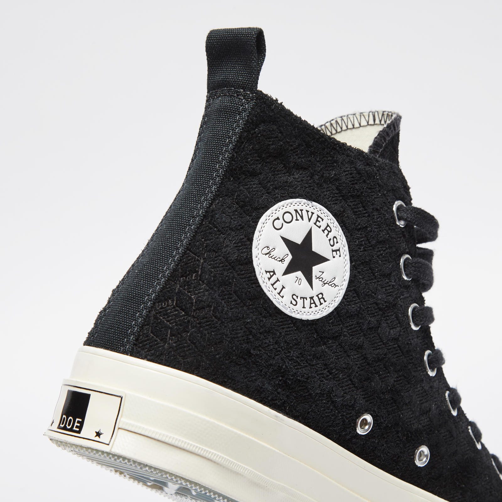 "Converse and DOE Unveil ""Be Formless"" Collection 0"