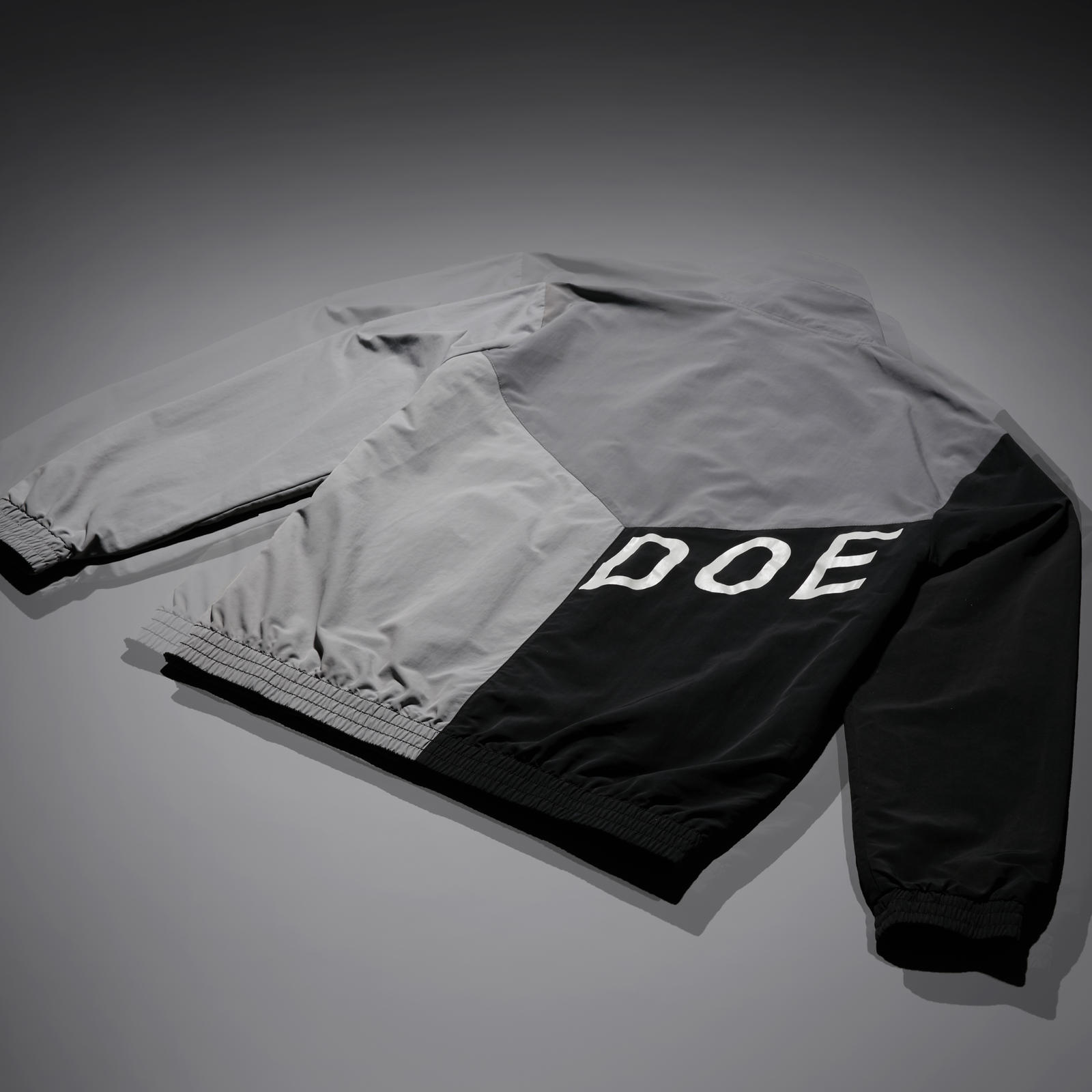 "Converse and DOE Unveil ""Be Formless"" Collection 4"