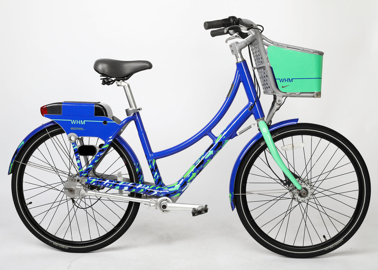BIKETOWN's Black History Month Wrap Kicks Off the 2019 Culture Collection 48
