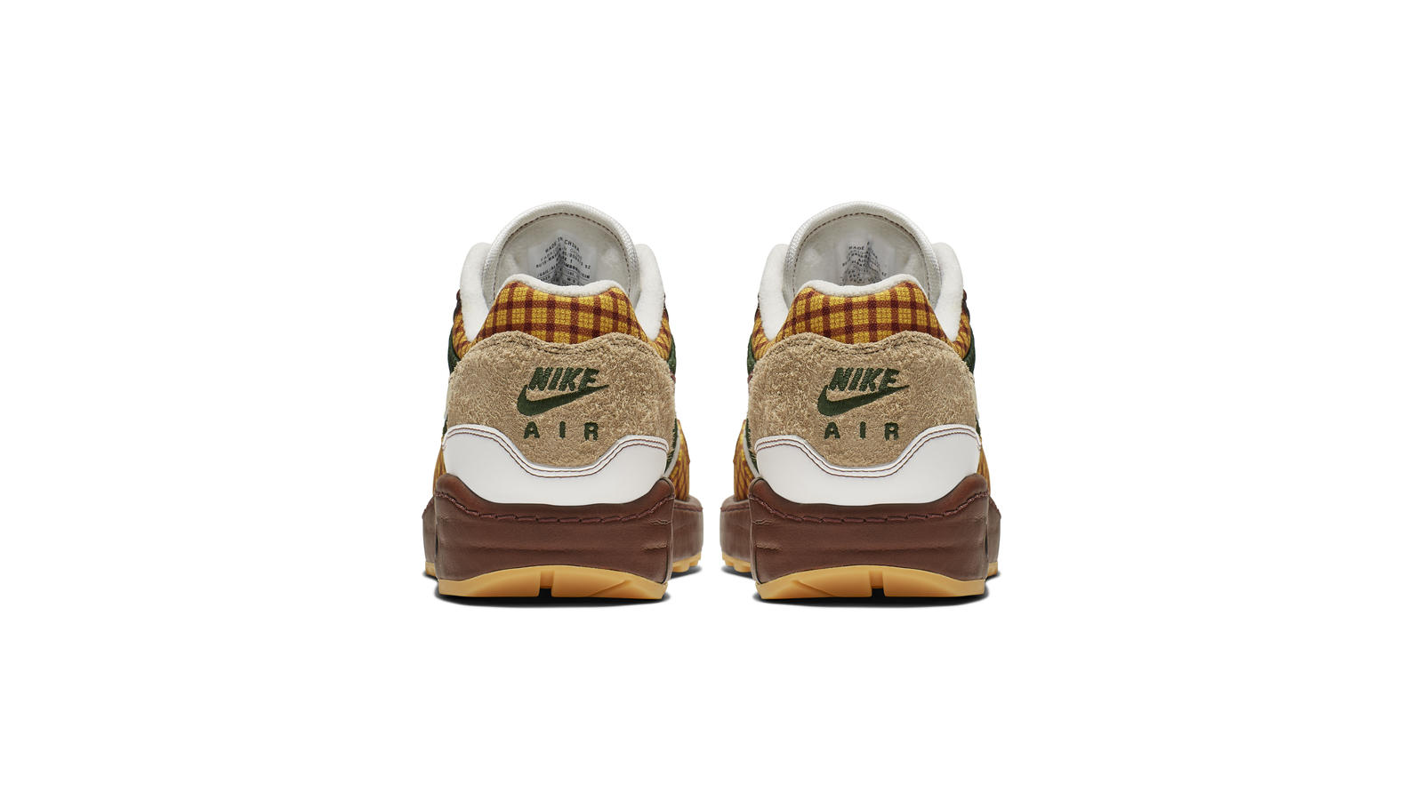 Say Hello to the Missing Link x Nike Air Susan 1