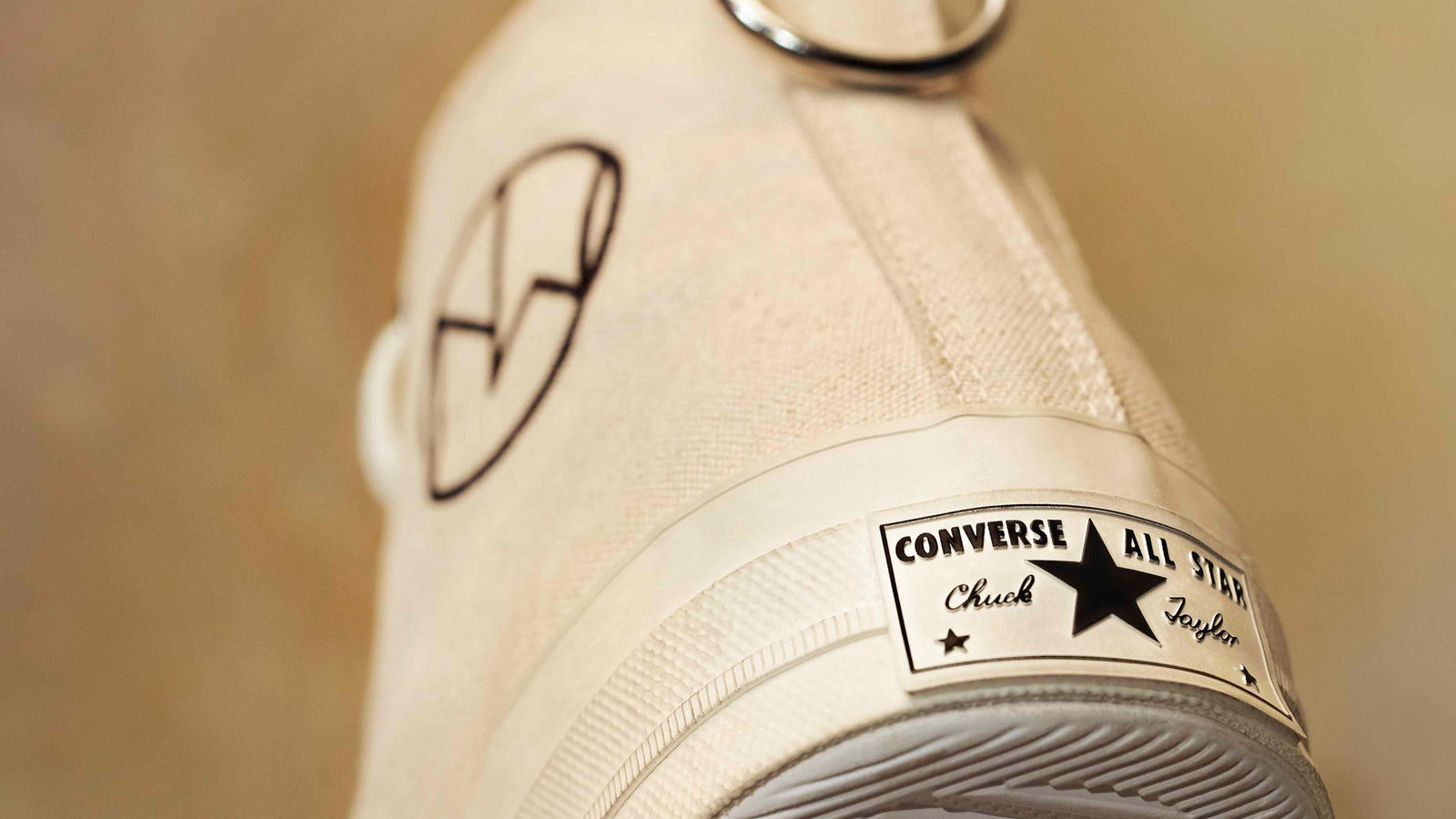 converse x undercover the new warriors
