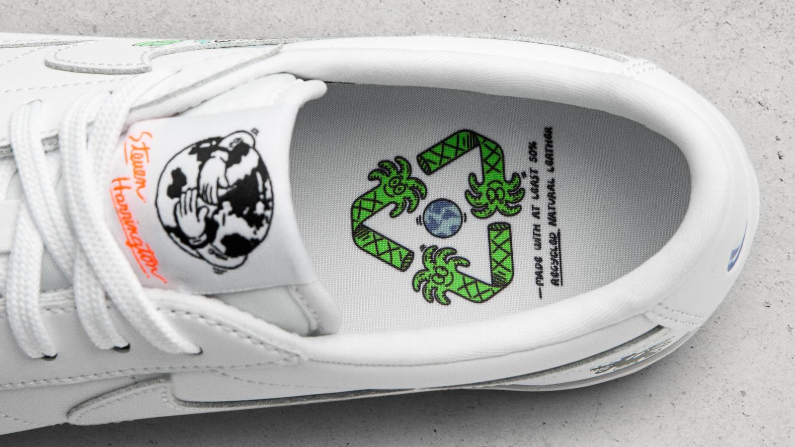 Nike Sustainable Footwear Spring 2019