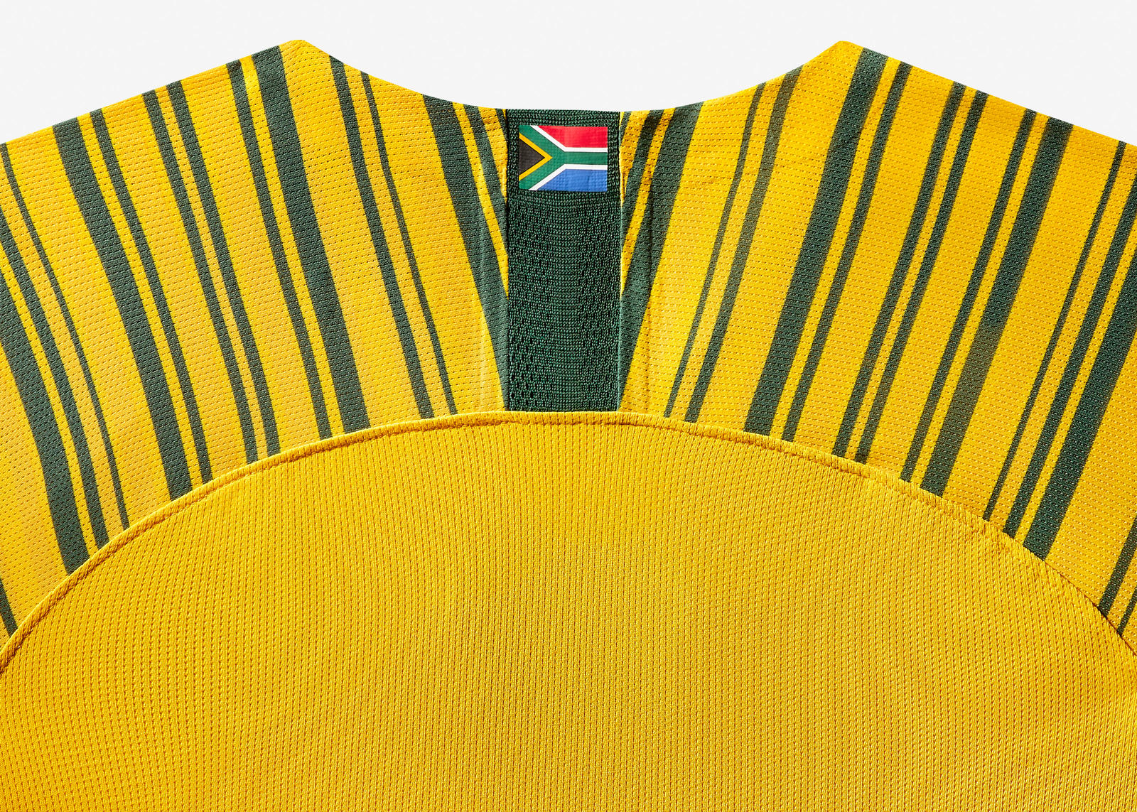 South Africa National Team Kit 2019 0