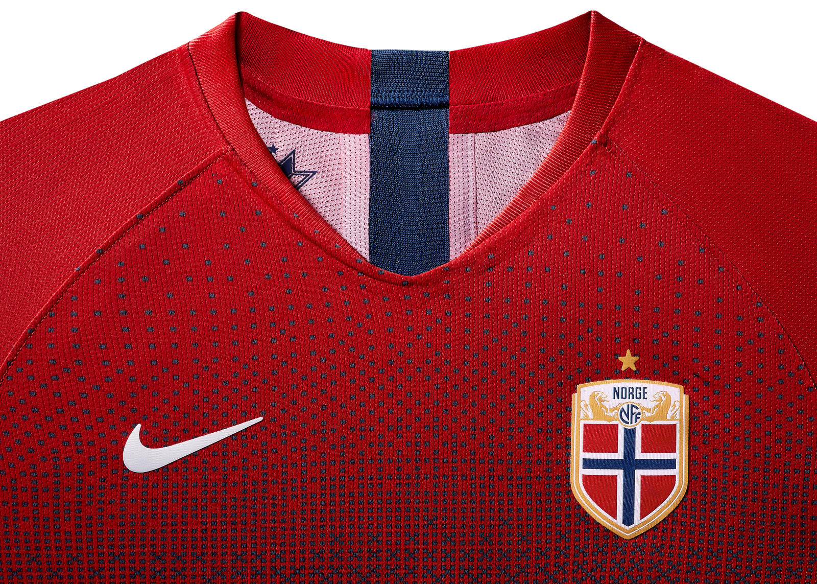Norway National Team Kit 2019 2