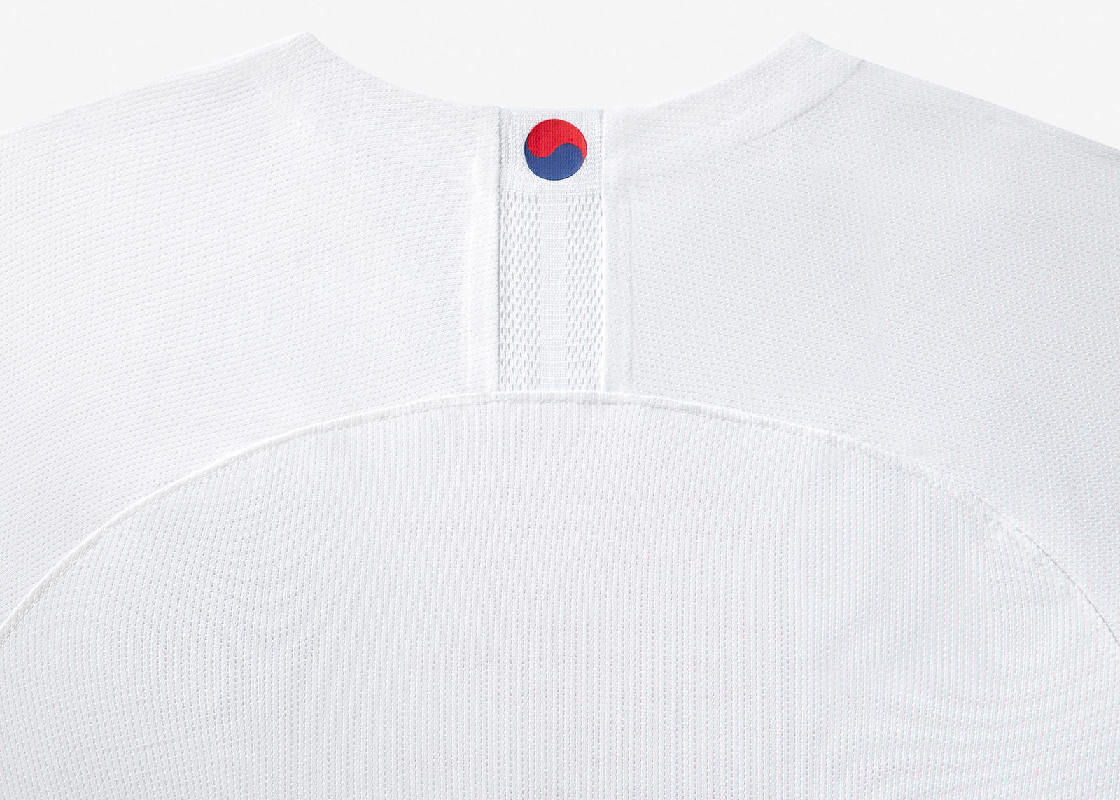South Korea National Team Kit 2019 1