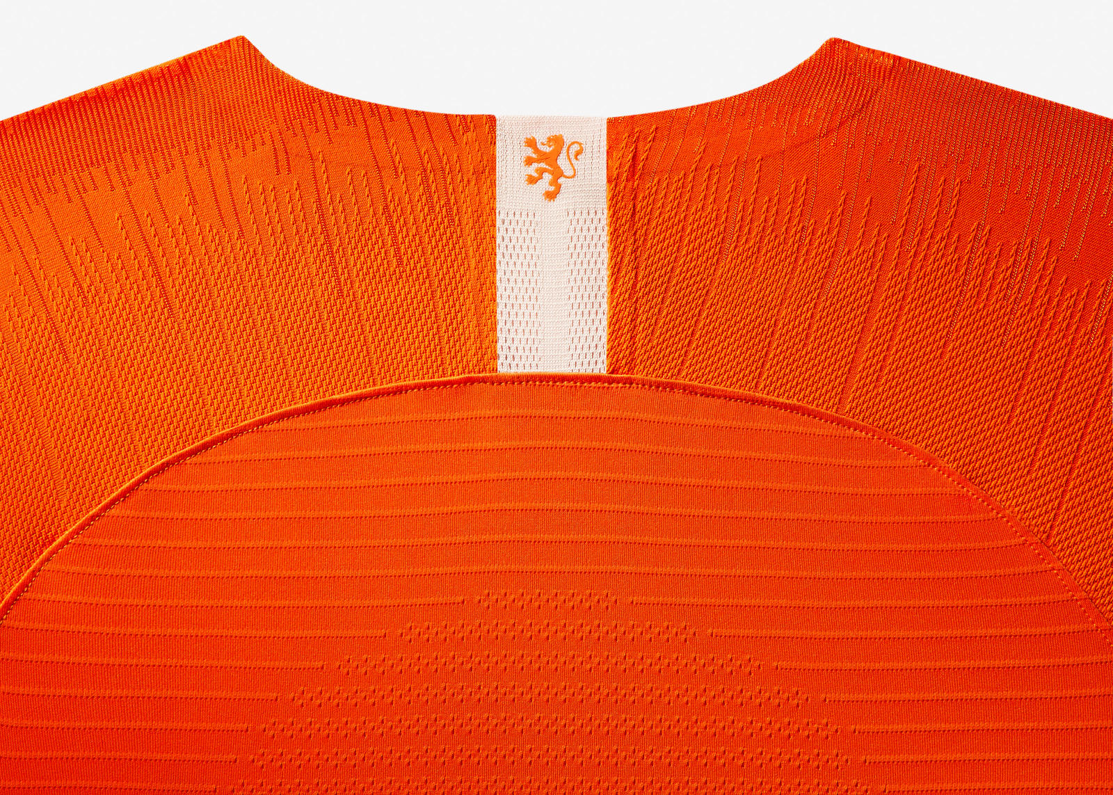 Netherlands National Team Kit 2019 1