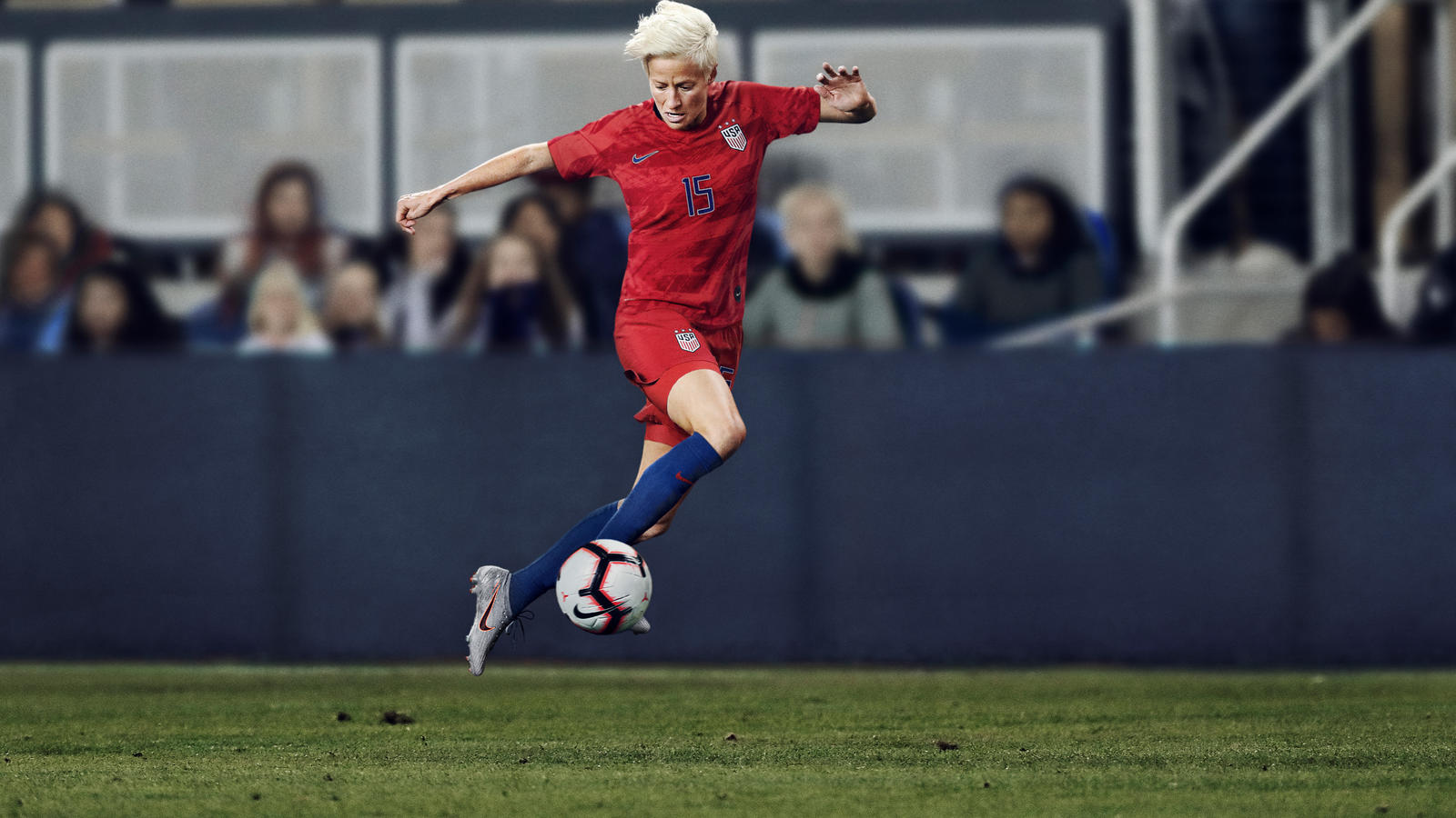 USA National Team Kit 2019 5