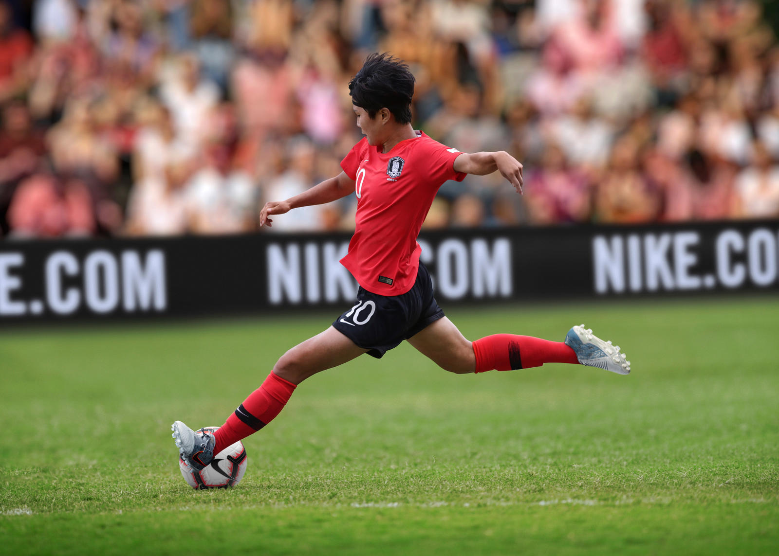 South Korea National Team Kit 2019 5