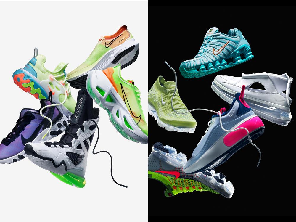 Nike News - Nike Women's News