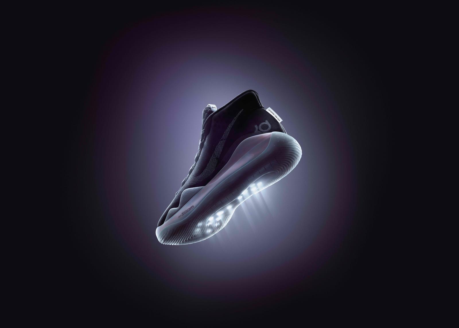 Inside The KD12 - Nike News
