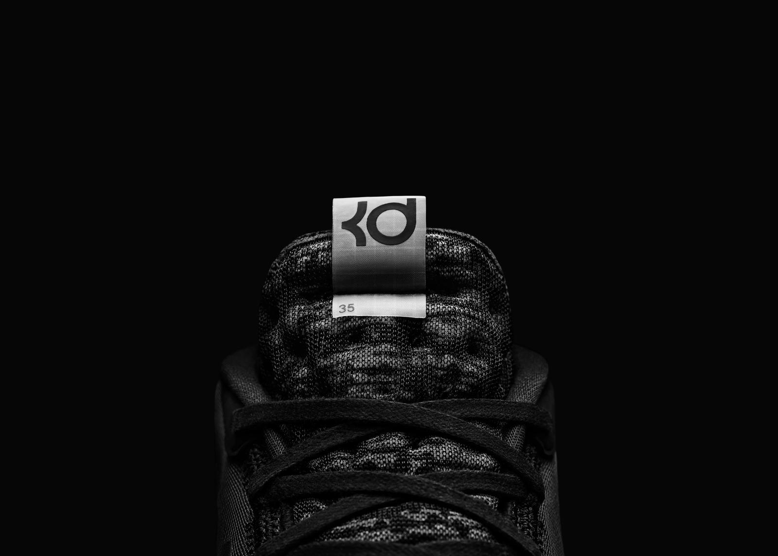 Behind The KD12 6