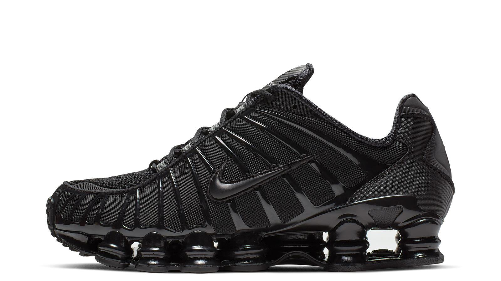 low priced d7ac3 1ff68 Nike Shox Total 2