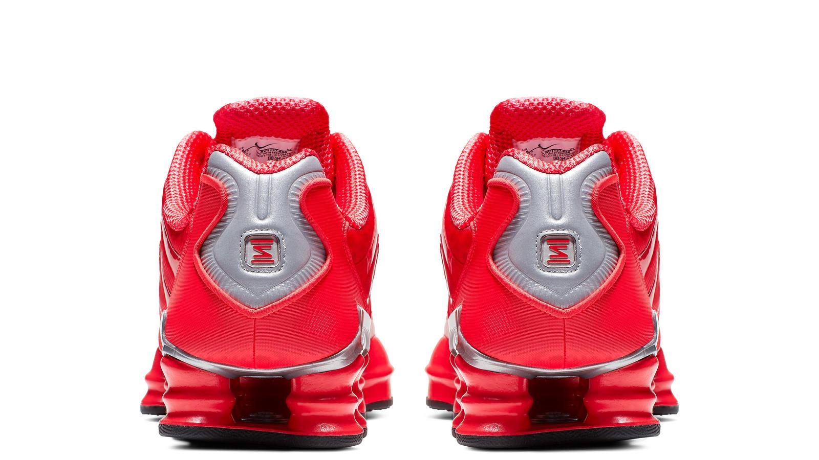 Nike Shox Total 12